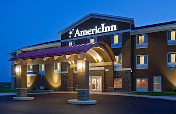 AmericInn Hotel And Suites Hartford SD