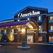 AmericInn by Wyndham Hartford SD