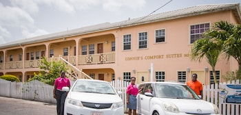 Connie's Comfort Suites, St  John's: 2019 Room Prices