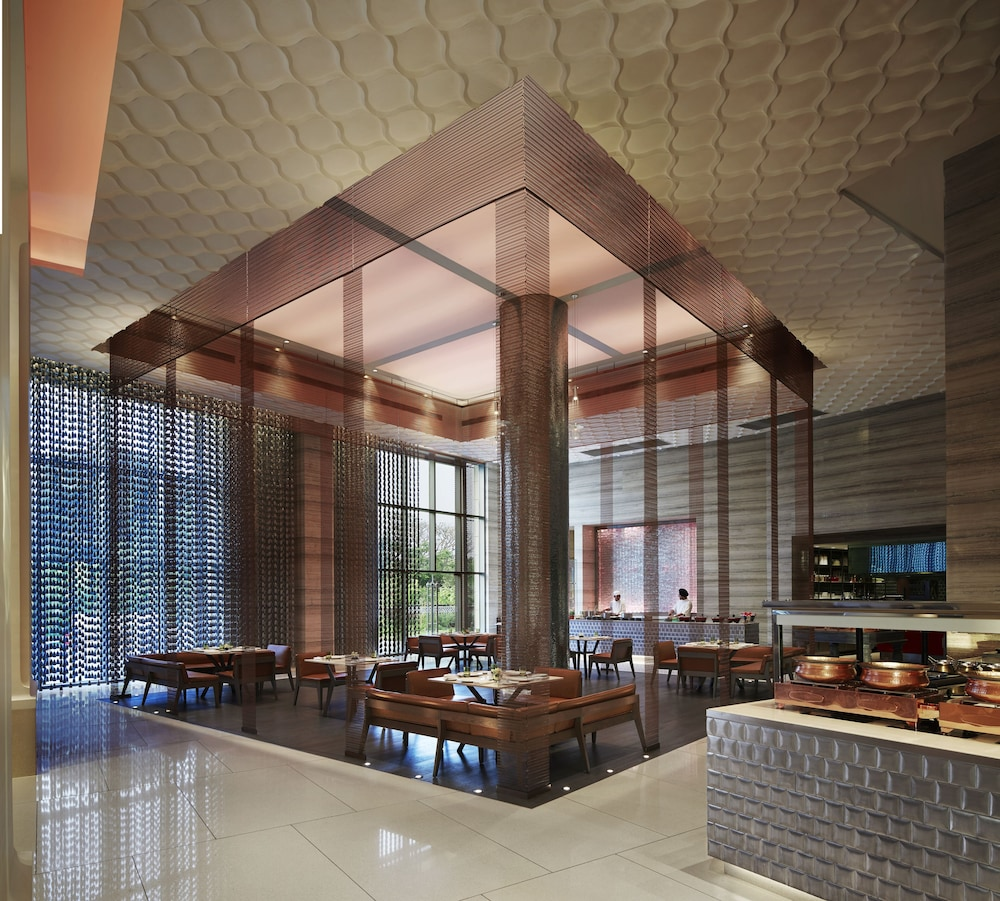 Restaurant, JW Marriott Mumbai Sahar