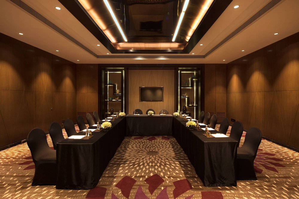 Meeting Facility, JW Marriott Mumbai Sahar
