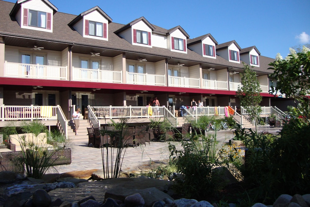 Put-In-Bay Resort And Conference Center In Sandusky