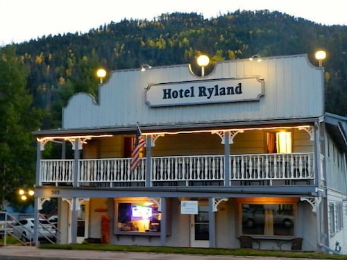 Great Place to stay Hotel Ryland near Red River
