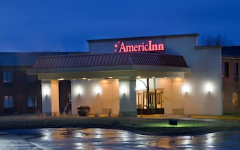 AmericInn Hotel & Suites Johnston Des Moines