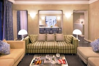 The StandArt Hotel Moscow (7 of 66)