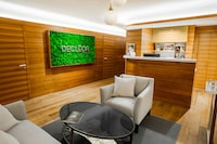 The StandArt Hotel Moscow (25 of 66)