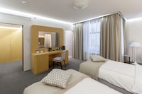 The StandArt Hotel Moscow (8 of 66)