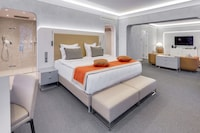 The StandArt Hotel Moscow (5 of 66)