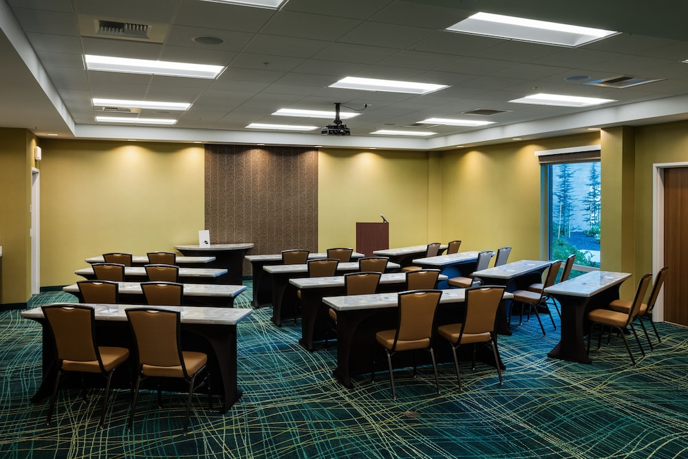 Springhill Suites By Marriott Kennewick Tri Cities