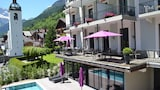 Hôtel National Resort & Spa - Champery Hotels