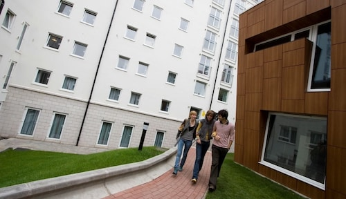 Portsburgh Court - Campus Accommodation