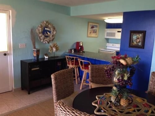 In-Room Dining, Mermaid Retreat Regattas #15 by Living Easy Abaco