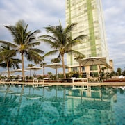 Fusion Suites Danang Beach - Reflexology Inclusive