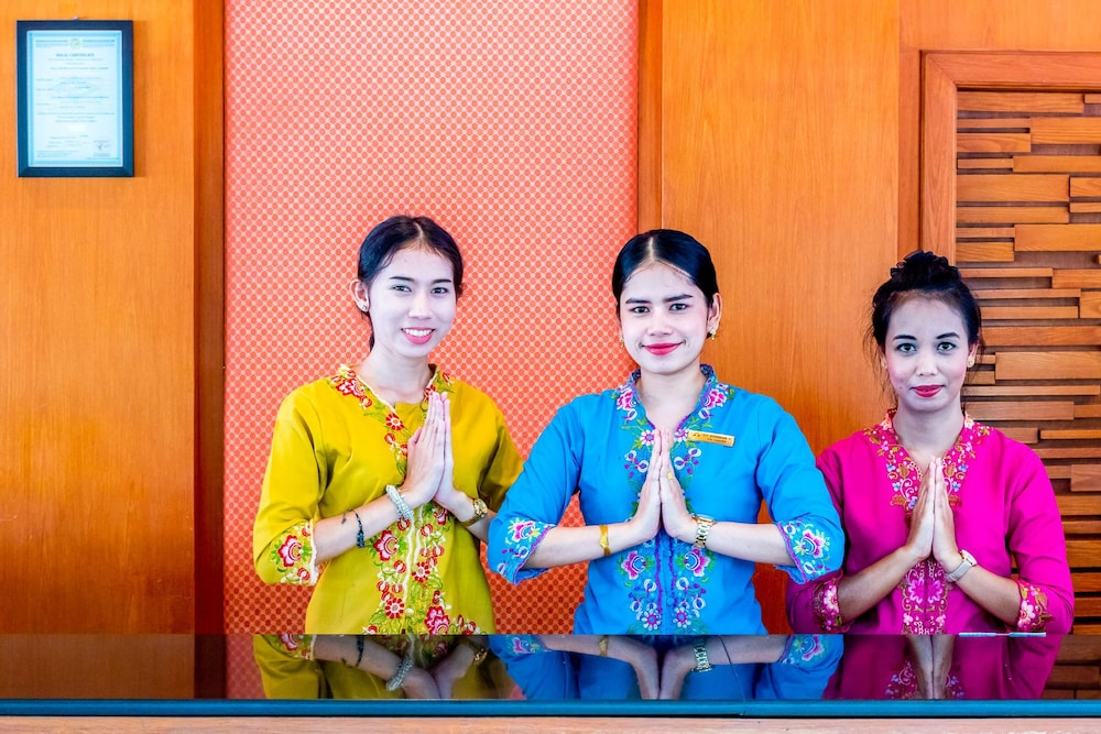 Hatyai Paradise Hotel & Resort Hat Yai, THA - Best Price Guarantee