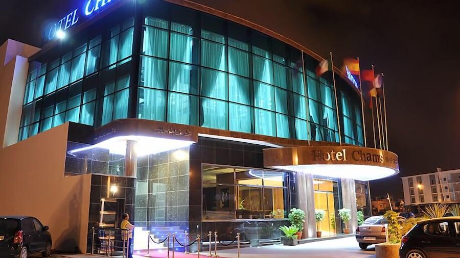 Hotel Chams