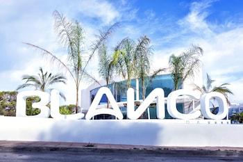 Blanco Hotel Formentera