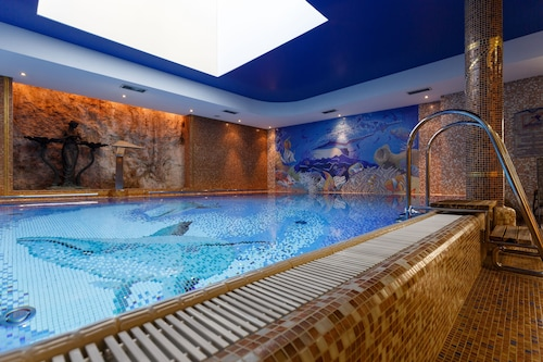 Boutique Spa Hotel Aqua Marina