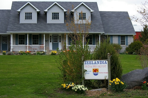Zeelandia Bed & Breakfast