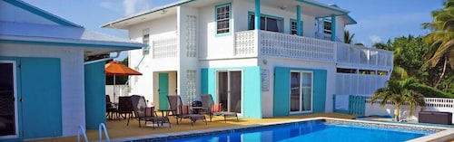Cayman Brac Beach Villas