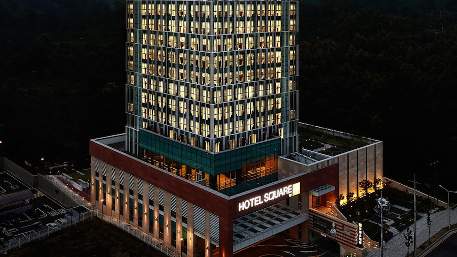 Hotel Square Ansan