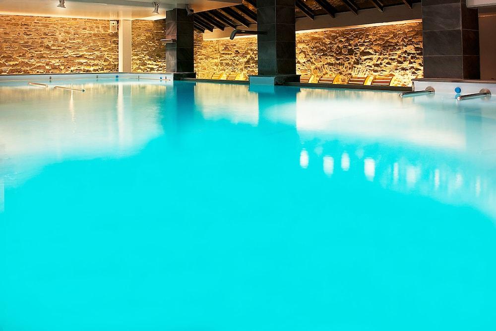 Grand Hotel Terme Roseo, Bagno di Romagna: Hotelbewertungen 2018 ...