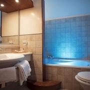 Grand Hotel Terme Roseo (Bagno di Romagna, Italia) | Expedia.it