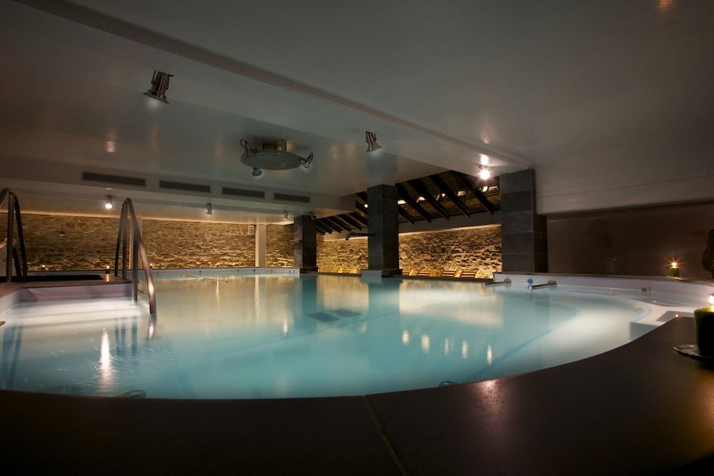 Grand Hotel Terme Roseo in Bagno di Romagna  Hotel Rates ...