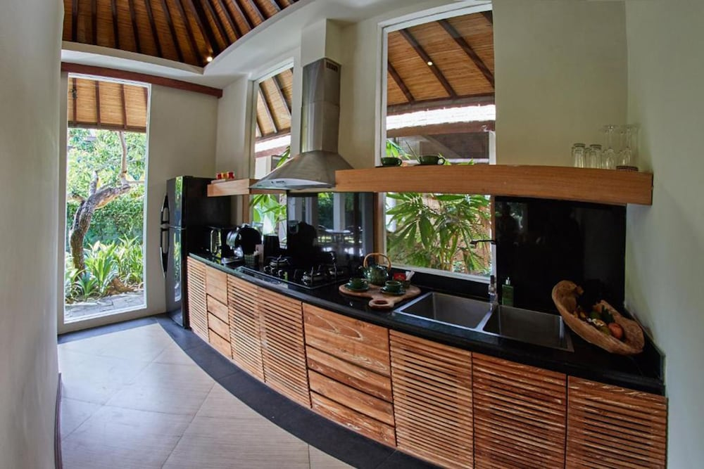 Private Kitchen, The Royal Purnama