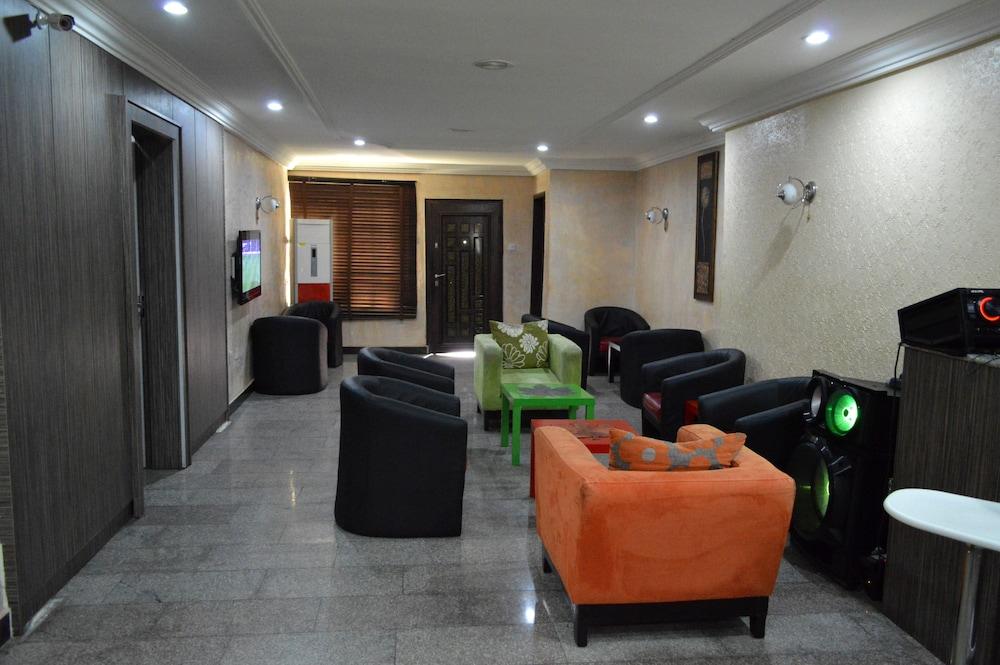collegamento a Abuja