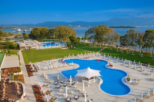 TUI Family Life Kerkyra Golf - All Inclusive