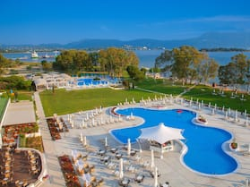 Kerkyra Golf – All Inclusive