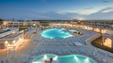Blue Lagoon Princess - All Inclusive - Polygyros Hotels