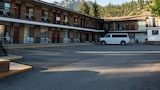 Radium Park Lodge - Radium Hot Springs Hotels