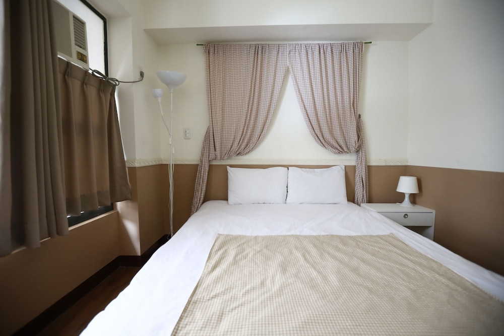 Sweet home taichung hotelbewertungen 2018 for Sweet zimmer