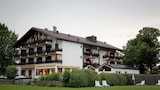 Eberl's Vitalresort - Bad Toelz Hotels