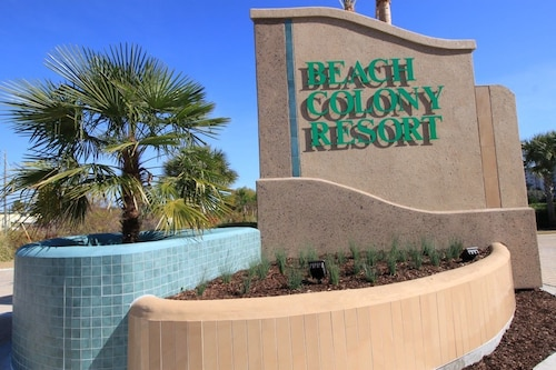 Beach Colony by Luxury Coastal Vacations