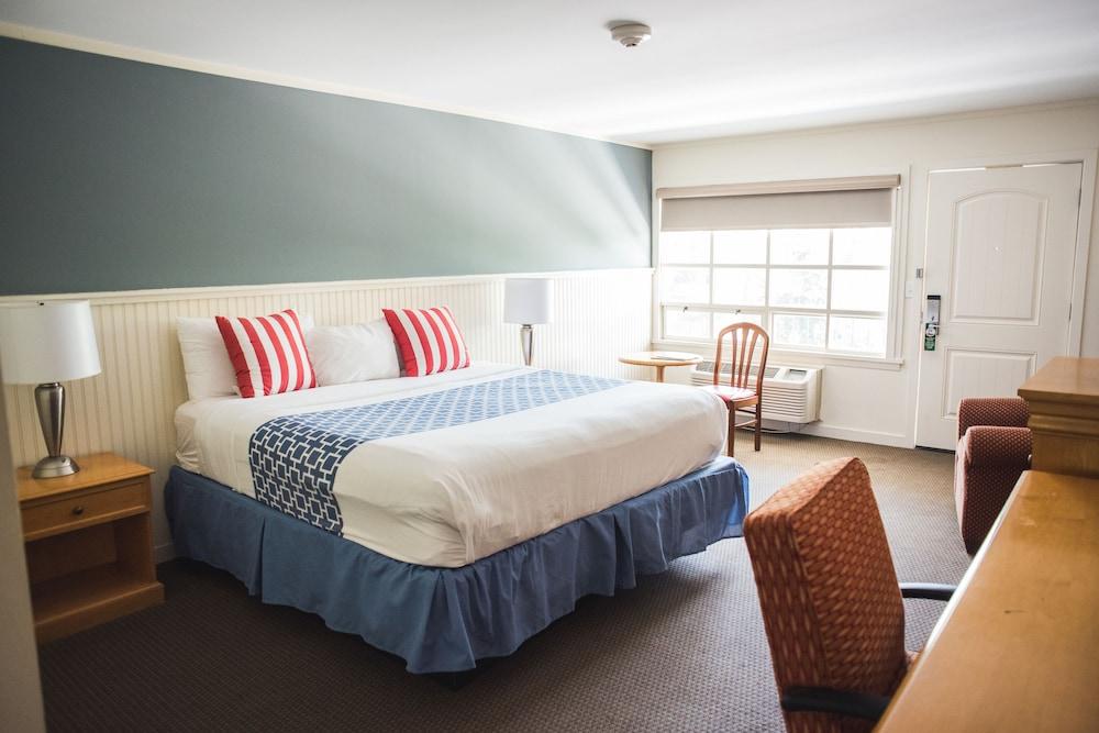 Bed Adn Breakfast Hotels In Fairfield Ct
