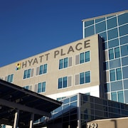 Hyatt Place Lansing/Eastwood Towne Center