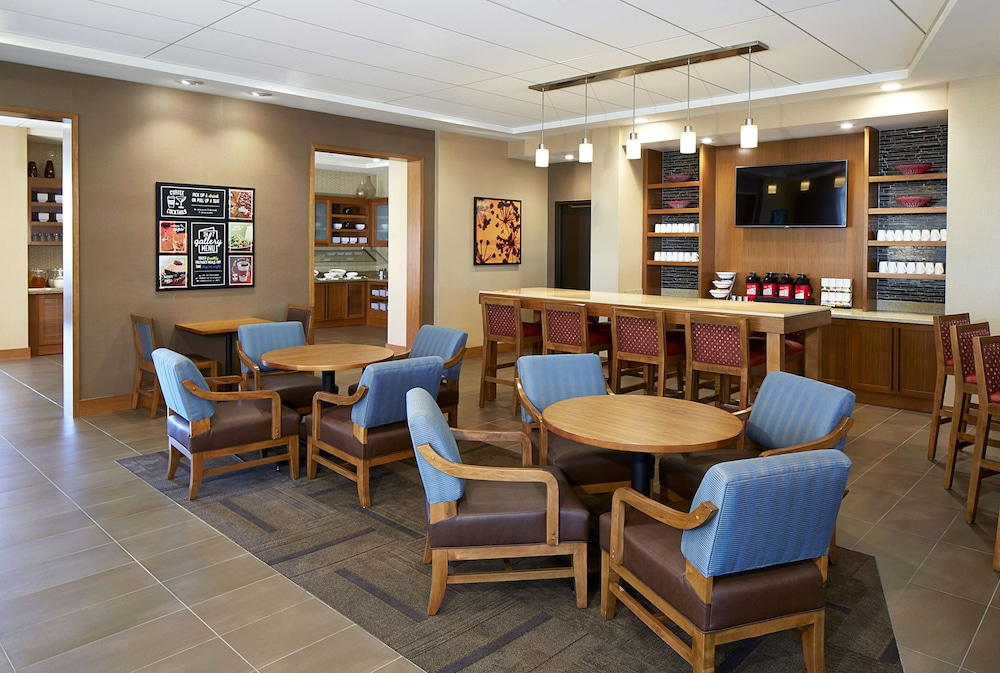 Dining, Hyatt Place Lansing - East