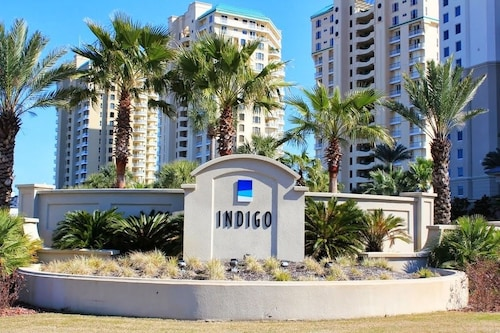 Indigo by Luxury Coastal Vacations