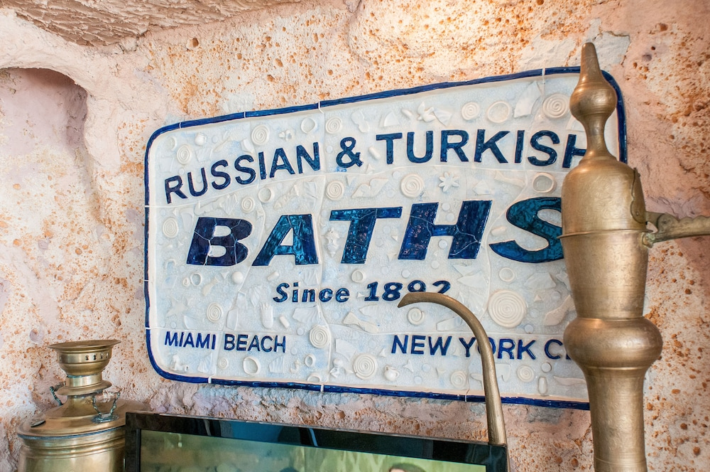 Turkish Bath, Beach Apartments - Free Parking
