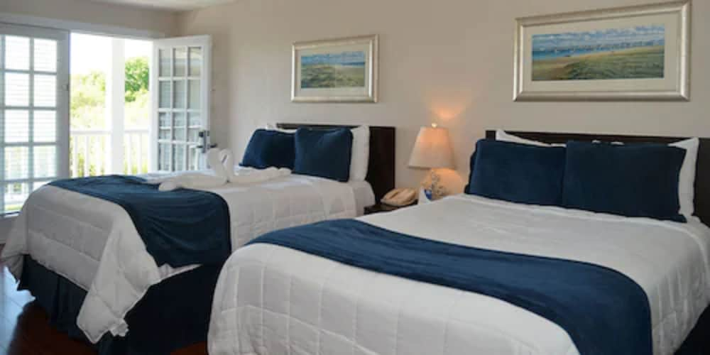 Room, The Beachside at Nantucket