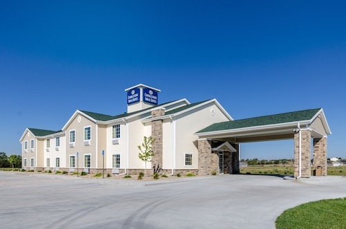 Cobblestone Inn & Suites - Cambridge