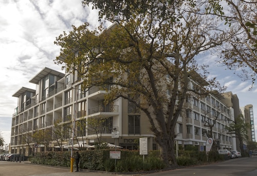 Cape Town City Accommodation – The Quadrant