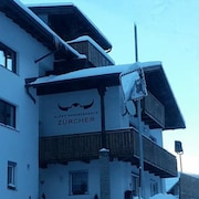 Alpen-Appartements Zürcher