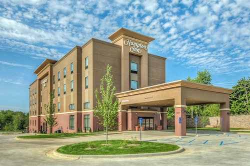 Hampton Inn Poplar Bluff Mo