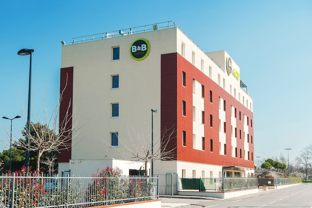 Book b b h tel toulouse purpan z nith toulouse hotel deals for Hotels toulouse