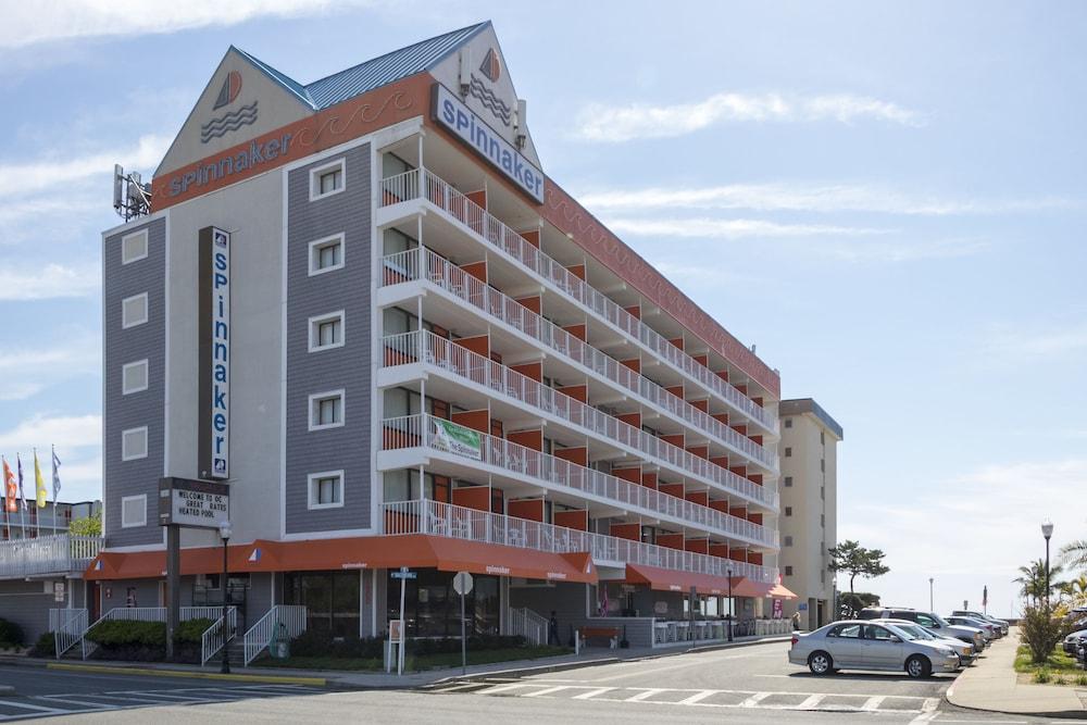 the spinnaker in ocean city hotel rates reviews on orbitz. Black Bedroom Furniture Sets. Home Design Ideas