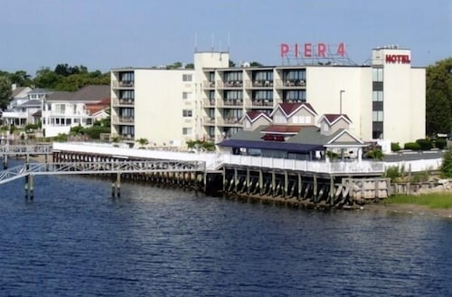 Great Place to stay Pier 4 Hotel near Somers Point