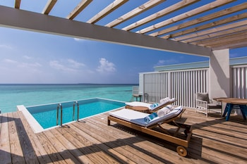 Baa Atoll, Maldives.